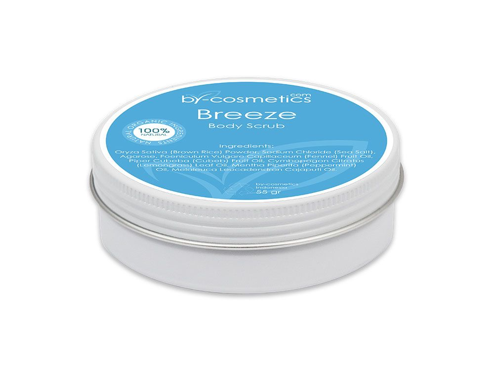Breeze Body Scrub