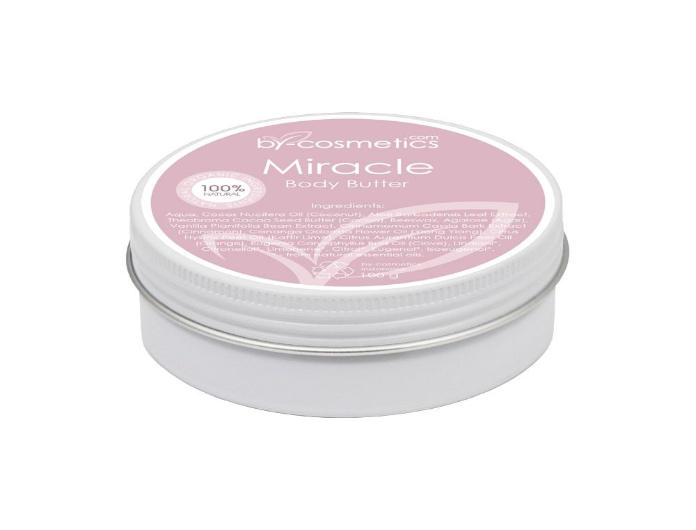 Масло для тела Miracle