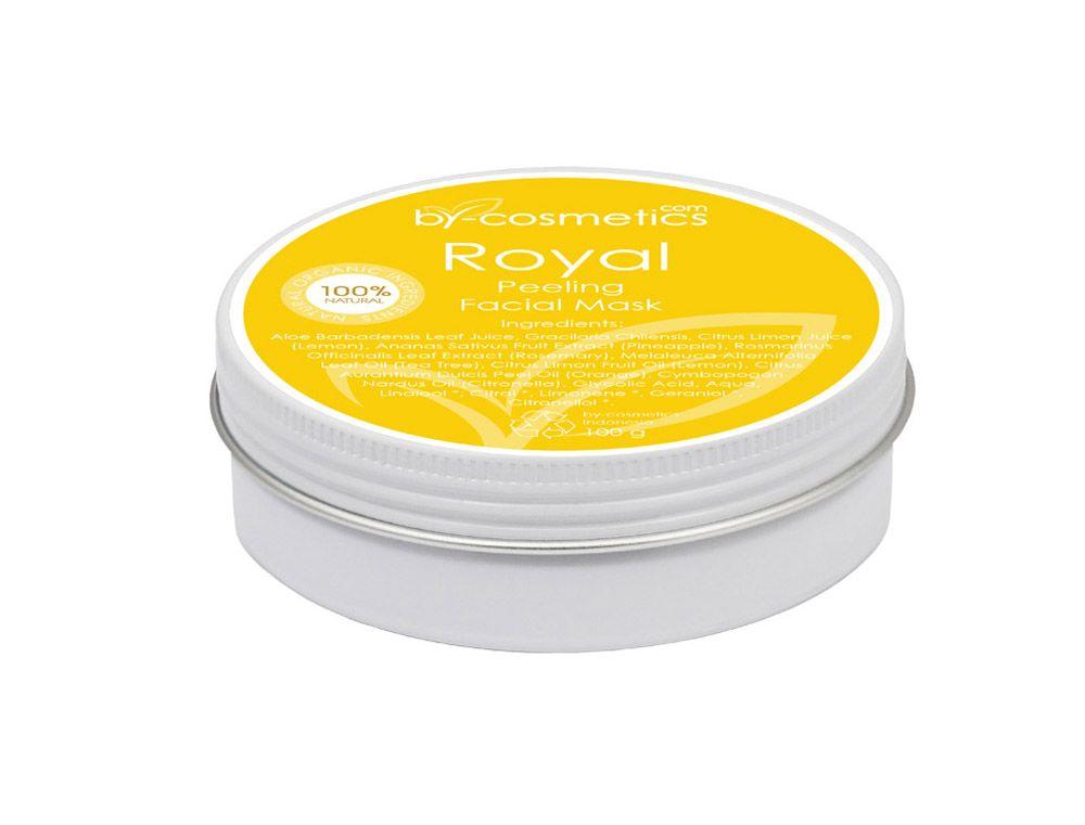 Royal Peeling Facial Mask